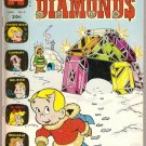 Richie Rich Diamonds #6 Harvey Comics 1973 GD/VG