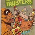 Shroud of Mystery #1 Whitman Comics 1982 Good