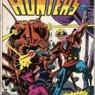 Star Hunters #2 DC Comics 1978 Very Good