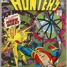 Star Hunters #4 DC Comics 1978 Good/Very Good
