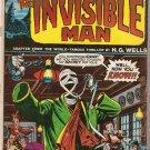 Supernatural Thrillers #2 Invisible Man Marvel Comic FR