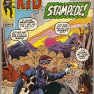 Two-Gun Kid (1948 series) #100 Marvel Comics 1971 GD/VG