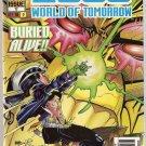 2099 World of Tomorrow #2 Marvel Comics Very Fine
