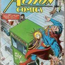 Action Comics #475 DC Comics 1977 Superman VG