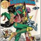 All-Star Squadron #11 DC Comics 1982 JSA VF/NM