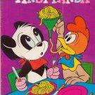 Andy Panda # 2 Gold Key Comics 1973 GOOD