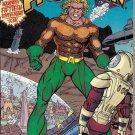 Aquaman (1991) #1 DC Comics FN