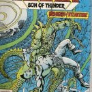 Arak Son of Thunder #16 DC Comics FR