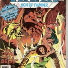 Arak Son of Thunder #2 DC Comics FN