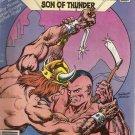 Arak Son of Thunder #22 DC ComicsGD/VG