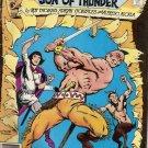 Arak Son of Thunder #24 DC Comics GD