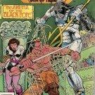 Arak Son of Thunder #8 DC Comics GD