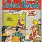 Archie's Joke Book #150 Archie Comics 1970 Fair