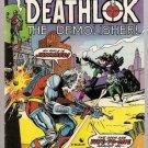 Astonishing Tales (1970 series) #28  Deathlok Marvel 1975 VG/FN