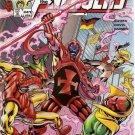 Avengers (1998 series) # 41 Marvel Comics 2001 VF