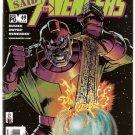 Avengers (1998 series) #49 Marvel Comics 2002 VF