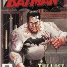 Batman #630 DC Comics 2004 Fine