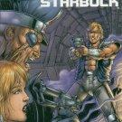 Battlestar Galactica Starbuck #3 Maximum Press 1996 FN
