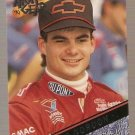 1994 High Gear Promos Racing Card #P1 Jeff Gordon Silver