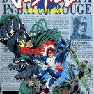Justice Four Balance #3 Marvel Comics 1994 NM