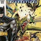 JLA Incarnations #2 Justice League of America DC VF