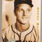 1994 Ted Williams Card #139 Roger Maris