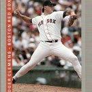 1993 Fleer Baseball Card #177 Roger Clemens