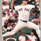1992 Topps Stadium Club Baseball Card #80 Roger Clemens