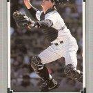 1991 Leaf Preview Baseball Card #10 Carlton Fisk