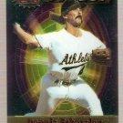 1994 Topps Finest Baseball Card #206 Dennis Eckersley
