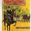 Timber Trail Riders The Luck of the Black Diamond Hardcover