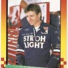 1989 Maxx Previews Racing Card #5 Mark Martin