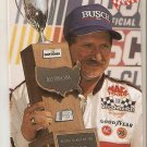 1993 Action Packed Racing Card #95 Dale Earnhardt D93
