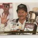 1993 Action Packed Racing Card #122 Dale Earnhardt Back in Black