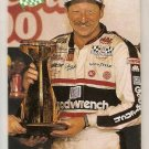 1993 Action Packed Racing Card #202 Dale Earnhardt WIN