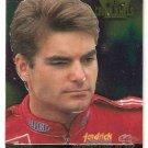 1995 Crown Jewels Diamond Racing Card #2 Jeff Gordon
