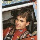 1994 Traks First Run Racing Card #24 Jeff Gordon