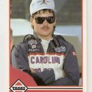 1992 Traks Racing Card #101 Jeff Gordon
