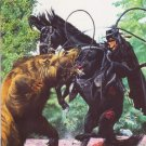 Zorro: Matanzas Ashcan #1 Image Comics 1999 Fine