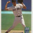 1994 Classic Update Cream of the Crop #CC11 Nomar Garciaparra