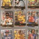 1995 Press Pass Premium Racing Lot of 46 Cards