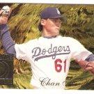 1994 Flair Wave of the Future Baseball #A8 Chan Ho Park