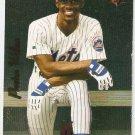 1994 Upper Deck SP Baseball Card #20 Preston Wilson