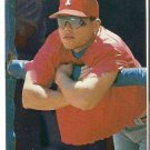 1995 Upper Deck Special Edition Card #41 Ivan Rodriguez