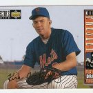 1994 Collector's Choice Gold Signature #26 Kirk Presley
