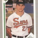 1991 Upper Deck Baseball Card #65 Mike Mussina RC