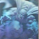 1996 Fleer/SkyBox Batman Holo Series Promo Card
