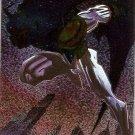 Batman Saga of the Dark Knight Spectra-Etch Card B2