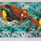 Spider-Man II 30th Anniversary Card #P12 Moving On