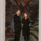 X-Files Series 1 Etched Foil Card # i6 Topps 1995